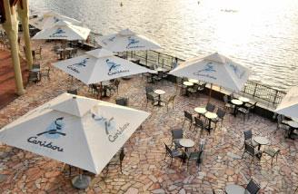 Al Majaz Restaurants & Cafes