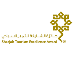 Sharjah Tourism Excellence Award